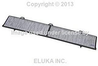 FidgetGear Cabin Air Filter for BMW E36 318i 318is 320i 323i 325i 328i M3 316i 318tds