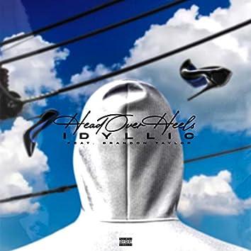 Head Over Heels (feat. Brandon Taylor)