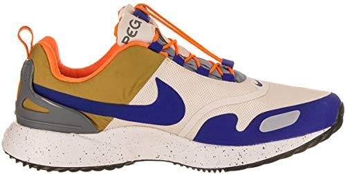 NIKE Air Pegasus A/T Winter QS Uomo Running Trainers AO3296 Sneakers Scarpe (UK 7 US 8 EU 41, Light Cream Concord 200)
