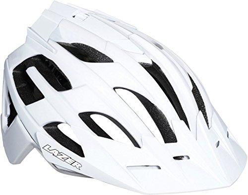 Lazer–Casco, Color, Todo el año, Unisex, Color Blanco - Blanco, tamaño Large