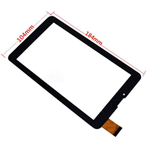Touch Screen Digitizer, Original New 7'' Touch Screen digitizer Sensor Panel for Tablet iROLA DX760