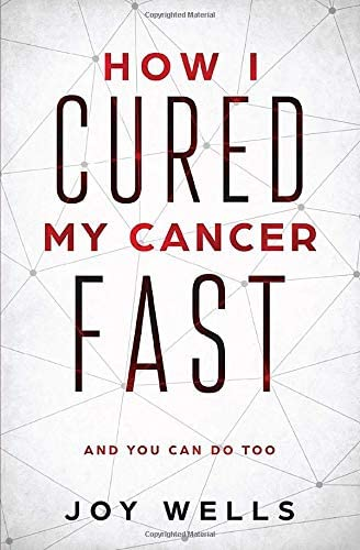 How I Cured My Cancer Fast product image