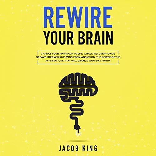 Rewire Your Brain cover art