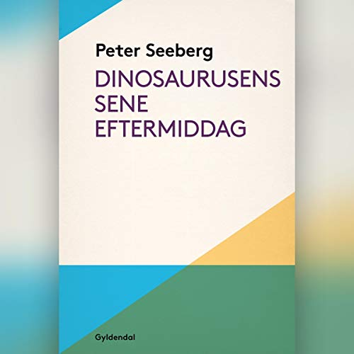 Dinosaurusens sene eftermiddag Titelbild