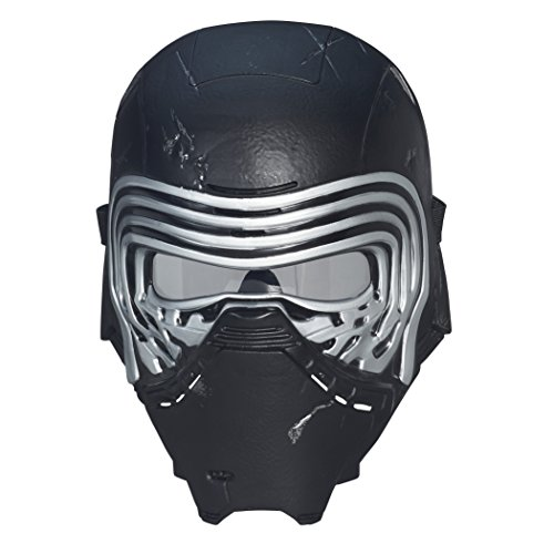 Star Wars The Force Awakens Kylo Ren Electronic Voice...