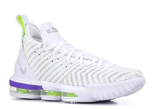 Nike Lebron XVI (Buzz Lightyear)