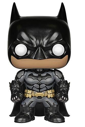 Batman Arkham Knight Boneco Pop Funko Batman 71