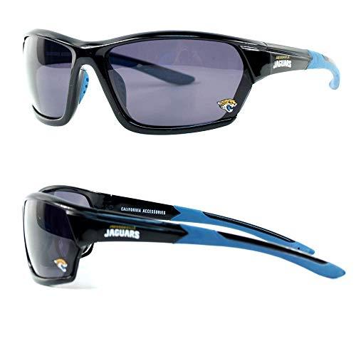CA Accessories NFL Jacksonville Jaguars Polarisierte Sonnenbrille