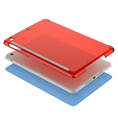 Price comparison product image Speck Products SmartShell Case for iPad mini / 2 / 3 (SPK-A2527)