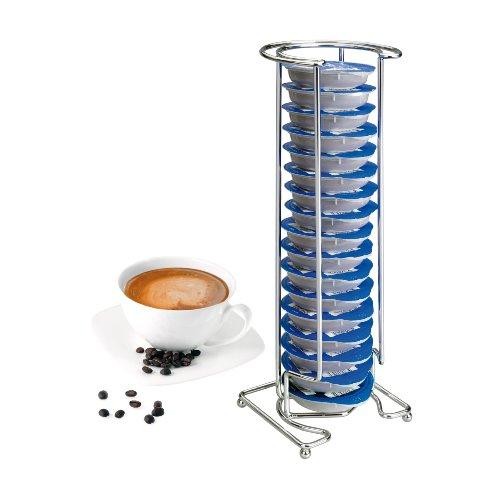 Ibili 783500 - Disp.Caps.Cafe Tassimo Klimanjaro 17 Cap
