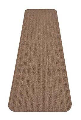 RugStylesOnline Stair Treads Collection Indoor Skid Slip Resistant Carpet Stair Tread Treads