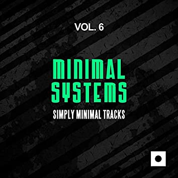 Minimal Systems, Vol. 6 (Simply Minimal Tracks)