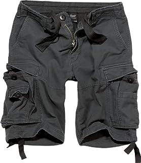 Brandit Basic Vintage Homme Cargo Short