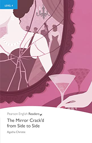 The Mirror Crack'd from Side to Side (Penguin Readers, Level 4)の詳細を見る