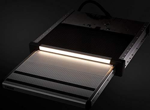 Thule LED Stufenbeleuchtung Licht Trittstufe Leuchte Außenbeleuchtung Einsteigsstufe Beleuchtung