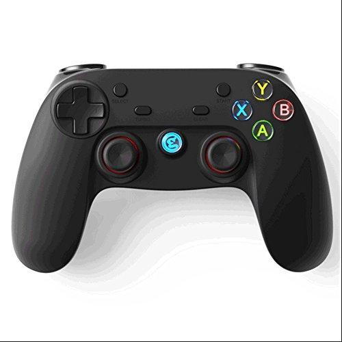 Zmsdt G3W PUBG Como El Controlador De Gamepad Inalámbrico Móvil Para El Control Inalámbrico Bluetooth De La Tableta Del Ordenador Portátil