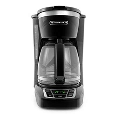 Best Review Of OKSLO, 12-cup programmable coffeemaker Model (28762-34659-28289-30294)