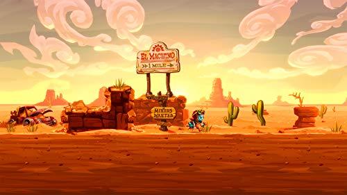 Steamworld Dig 2 (Nintendo Switch) - 2