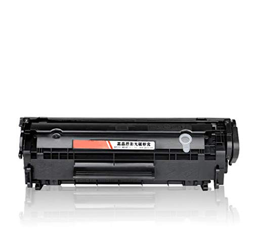 M1005mfp Cartucho De Tóner 2612A 1020Plus 1010 1018 Q2612A Profesionales Tóner Láser Todo En Uno Impresora De Cartuchos De Tinta (2500Pages)