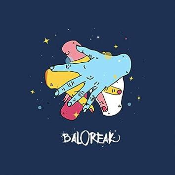 Baloreak