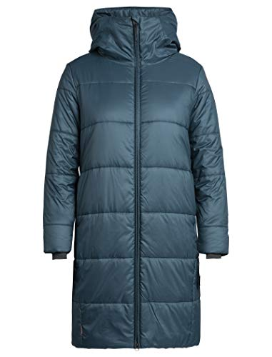 Icebreaker Collingwood 3Q Hooded Jacket Women - Thermomantel