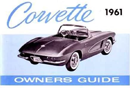 1973 Chevrolet Corvette Owners Manual User Guide Reference Operator Book Fuses