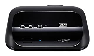 Creative Labs Sound Blaster Wireless - Receptor AV (RCA, Inalámbrico, 5 V, 5 W, 2.4 GHz, Windows 7 Windows Vista) (importado) (B0049CUO56) | Amazon price tracker / tracking, Amazon price history charts, Amazon price watches, Amazon price drop alerts