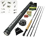 2019 Clearwater Fly Rod Outfit • 5wt, 9ft +...