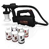 Maximist Spraymate TNT - Spray Tan Machine (Includes Suntana Spray Tan Solution)
