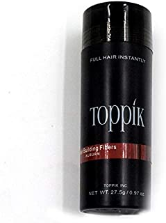 GOSIUP 27.5Gナチュラルフォーミュラヘアビルディングファイバー脱毛トリートメントケア薄めヘアコンシーラーブレンダーヘアスタイリングツール