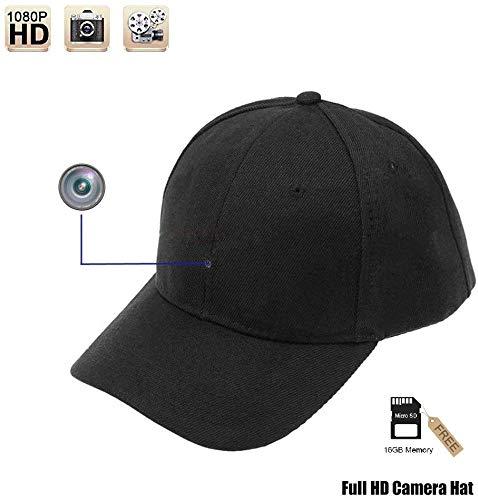Cap Hat Cámara