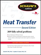 Schaum's Outline of Heat Transfer, 2nd Edition (Schaum's Outlines)