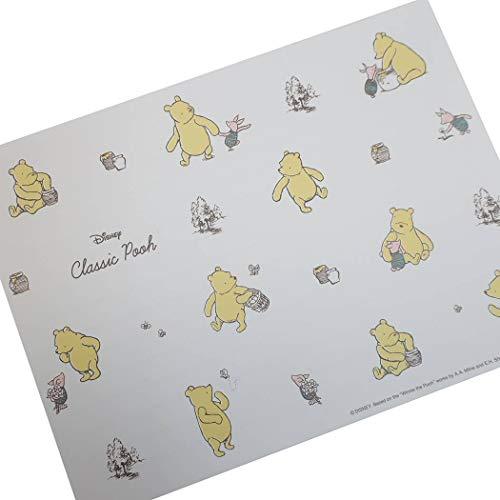 くまのプーさん[一筆箋レター]手紙セットディズニーカミオジャパンギフト雑貨キャラクターグッズ通販