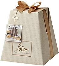 Pandoro Loison Zabaione Cream 2.2 Lbs