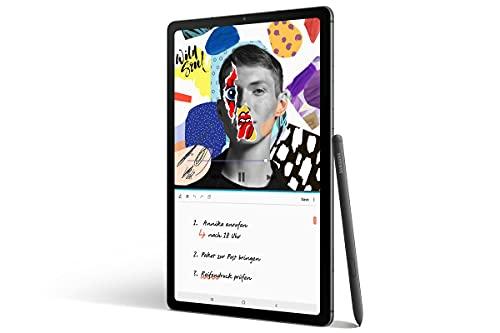 Samsung GALAXY Tab S6 Lite LTE 128GB grey Android 10.0 Tablet SM-P615NZAEDBT
