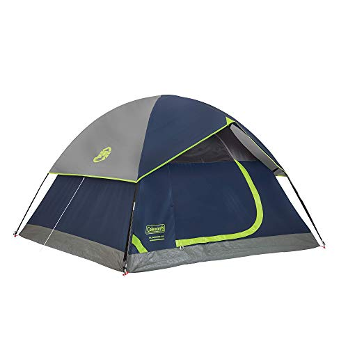 Coleman Sundome Dome Tent (Renewed)