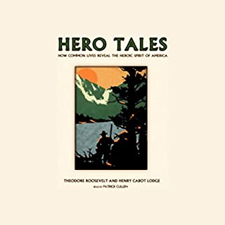 Hero Tales cover art