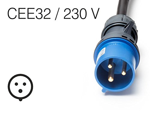 Juice Conector CEE32 / 230V /