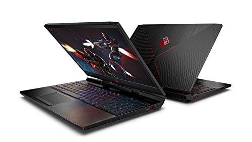 Omen by HP 15-dc0008ng 15,6 Zoll / Full HD IPS 144Hz Gaming Laptop Bild 4*