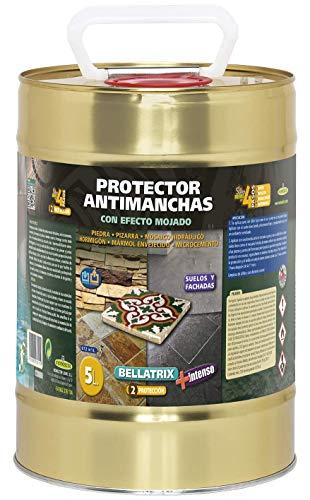 BELLATRIX PROTECTOR ANTIMANCHA EFECTO MOJADO 5L MONESTIR