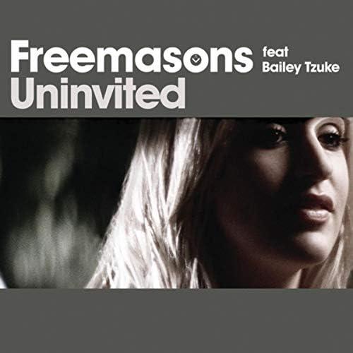Freemasons feat. Bailey Tzuke
