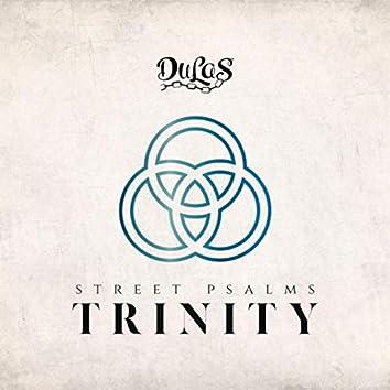 Street Psalms Trinity