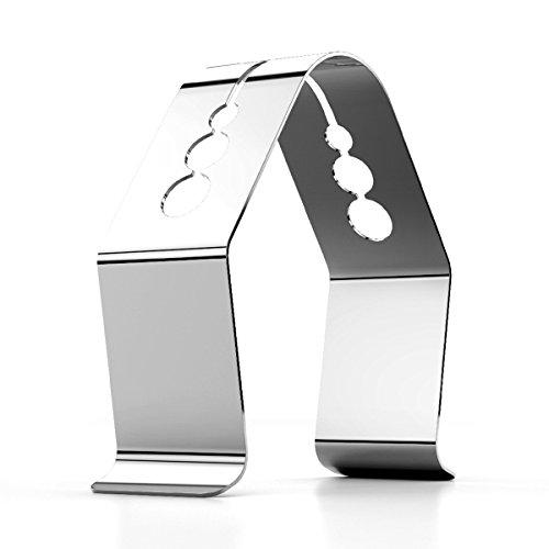 Cappec Universal A Klip 3 Löcher für Grillen Umgebungstemperatur Lesungen für Raucher und Backofen