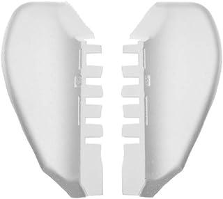 Britax Römer - Respaldo amortiguador para la espalda blanco Blanco Talla:Weiß