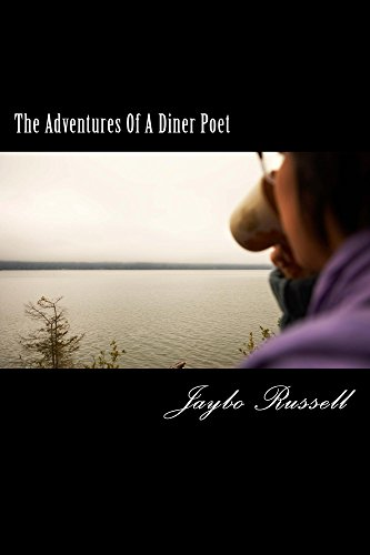 The Adventures Of A Diner Poet: A Mack Capped Romp Through The Canadian Dinerscape (English Edition)