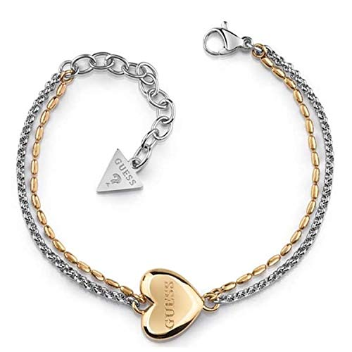 GUESS JEWELS NEW COLLECTION JEWELRY Mod. UBB78101-S