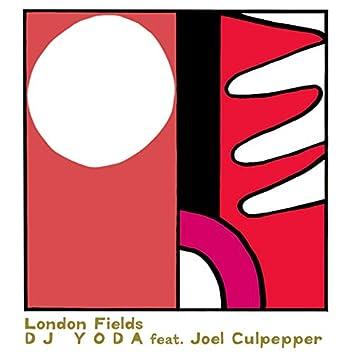 London Fields (feat. Joel Culpepper)