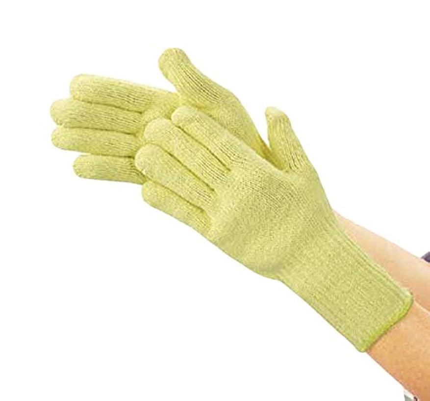 混合した第二に対人TRUSCO(トラスコ) アラミド手袋 7ゲージ フリーサイズ AR-T