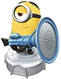 Minions: The Rise of Gru Gas Out Kids Game Featuring 56 Cards and Minion Fart Blaster, Gift for 5 Year Olds and Up