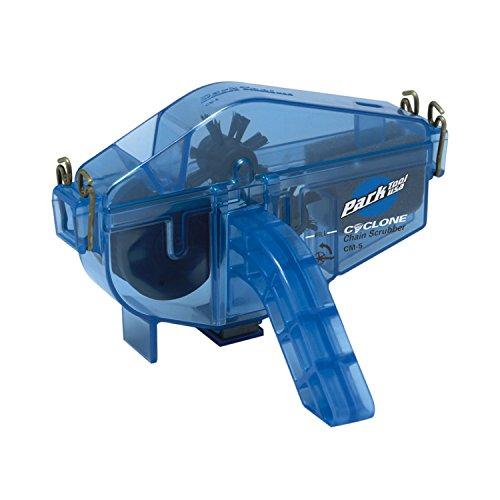 Park Tool CM-5.3 - Dispositivo per la pulizia della catena, unisex, colore: Blu
